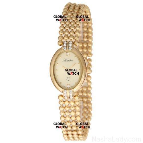 Модные женские часы 2015 - Наша Леди