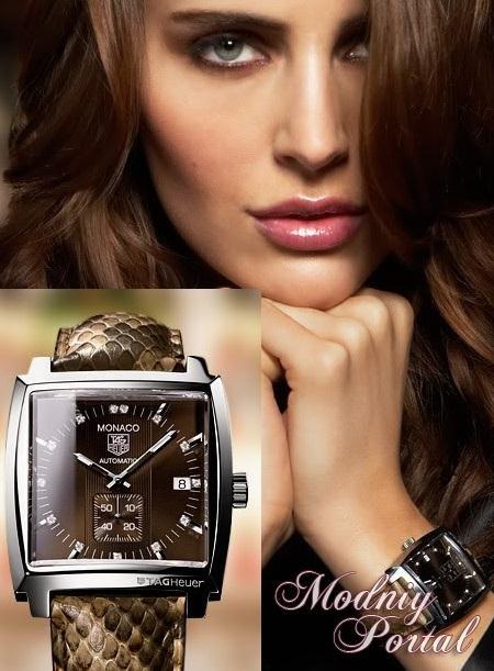 Модные женские наручные часы 2015 | Аксессуары | Мода