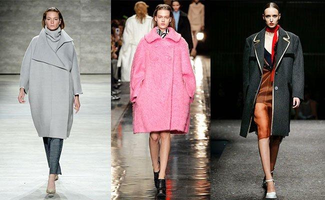 Модные женские пальто весна 2016. Актуальные фасоны женских пальто 2016 года, фото. - allWomens