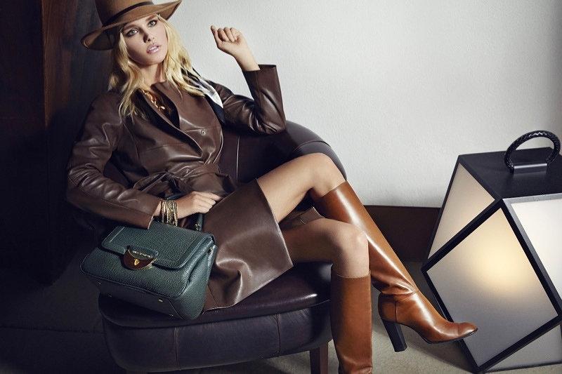Осень, модные вещи, Luisa Spagnoli