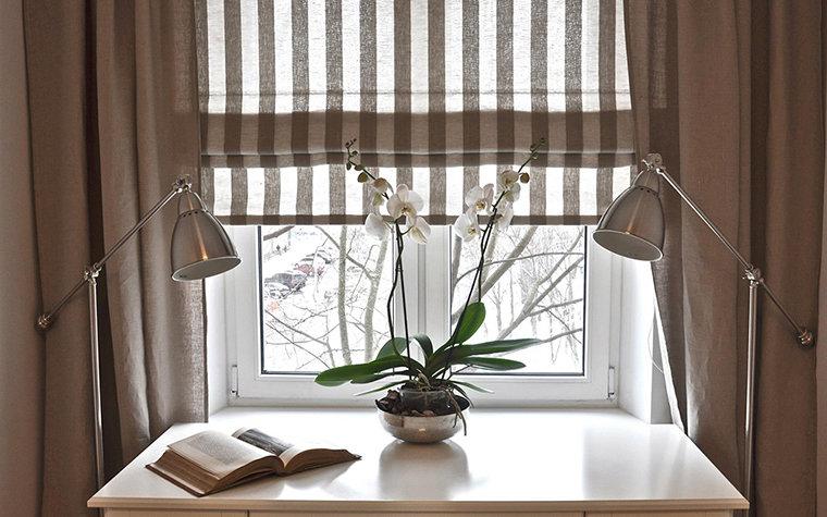 Автор проекта: Инна Завьялова.  Среди орхидных чаще всего интерьер украшают фаленопсисы. Они более выносливы и неприхотливы, чем другие виды. Фото комнатных растений в интерьере на эту тему достаточно распространены в сети.