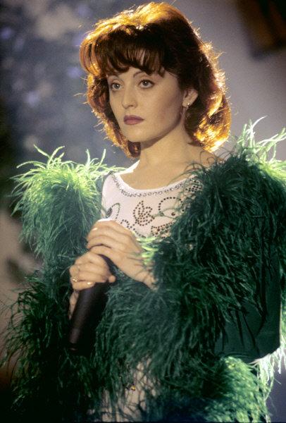 Певица Анжелика Варум, 1994 год. Фото: РИА Новости