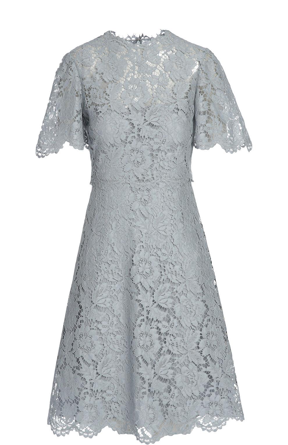 Платье Valentino арт. 5029088 купить за 220000 руб. в интернет-магазине ЦУМ