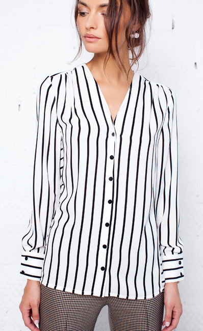Remember Me Блуза - Интернет магазин одежды TrendFresh