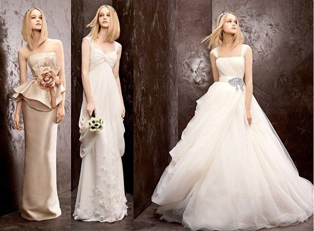 Самые красивые свадебные платья 2013! - Боровка.ру