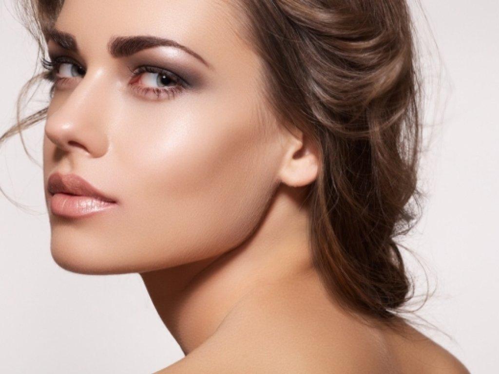 Техника макияжа в стиле нюд WomensDream