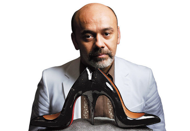 В чем особенность туфель от Christian Louboutin?