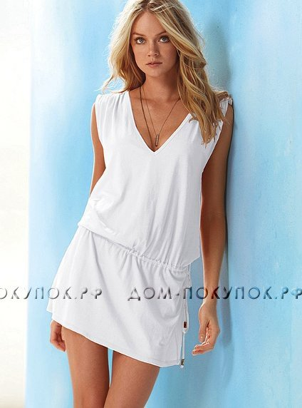Женское пляжное платье Plpl-11