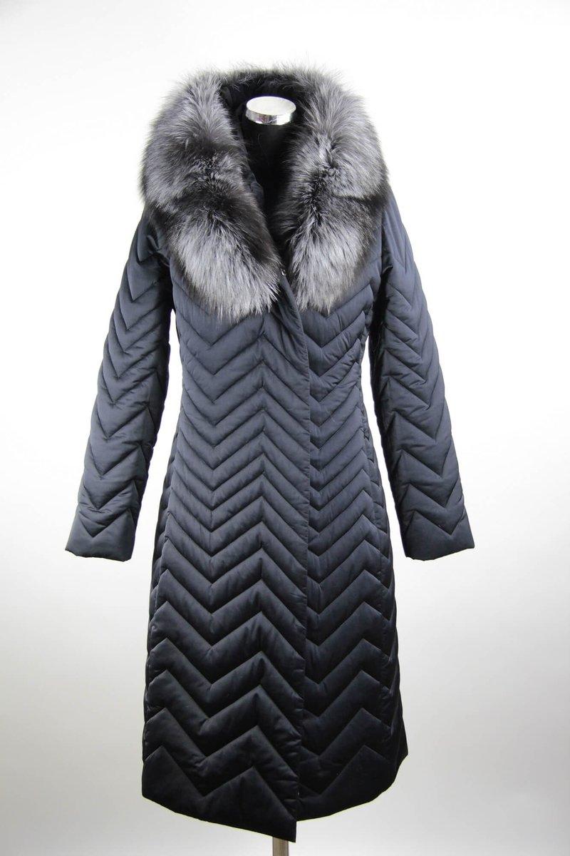 Зимнее пальто Sinta Via 66-157542ZM-114  - купить в интернет-магазине Trendy-Club.ru