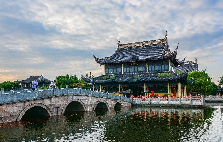 волшебный декор, город цюйчжоу китай фото итоге шлеме