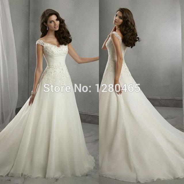 Купить Свадебное Платье Дешево