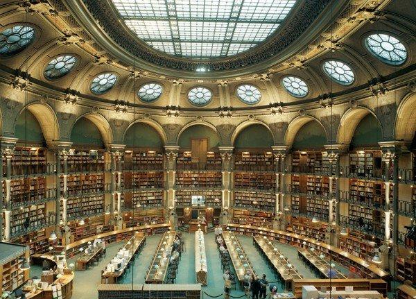 au library