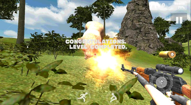 Скачать игры на андроид бесплатно симуляторы охоты