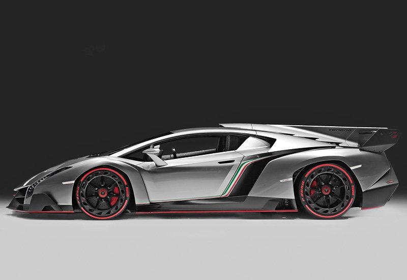 Quot 2013 Lamborghini Veneno Quot Card From User Yuriibysov In