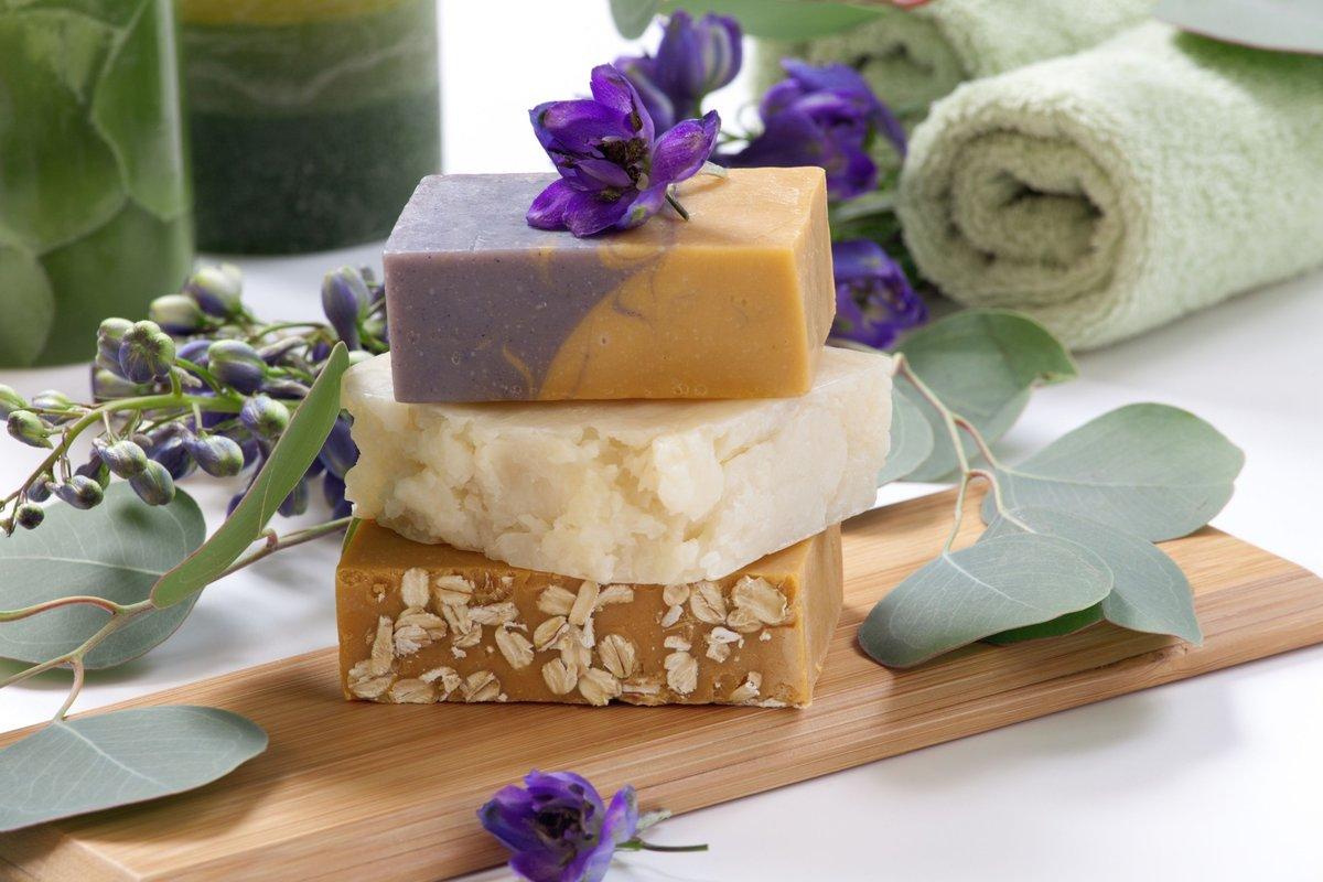 великолепного рецепт мыла с картинками очень