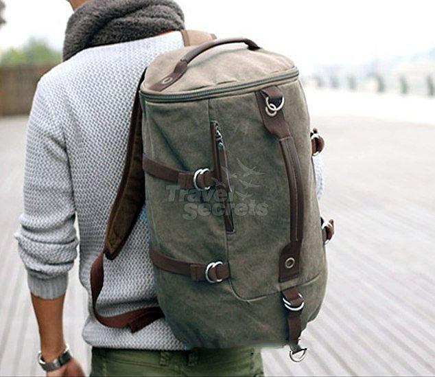 Рюкзак трансформер stalker jack hiker рюкзак для розлива кофе