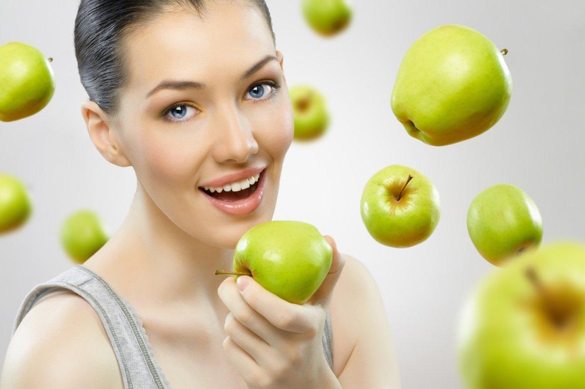 Что Такое Яблочная Диета. Яблочная диета