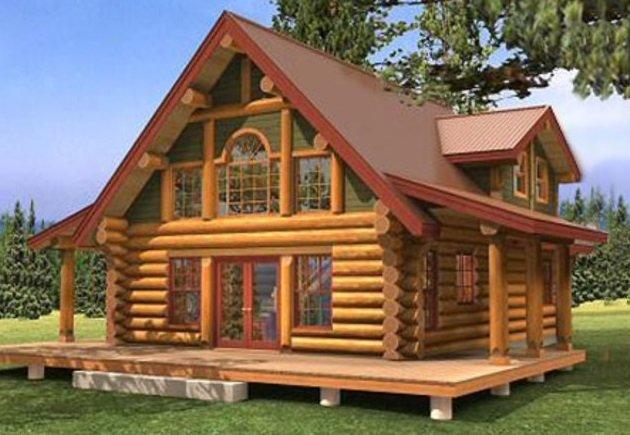 Для дачных домов не потребуется разрешения на строительство — Строй СЛ
