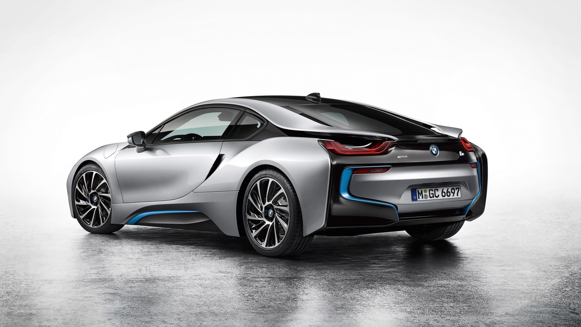 Bmw I8 New Car 2015 Wallpaper Background 6110 Wallpaper High