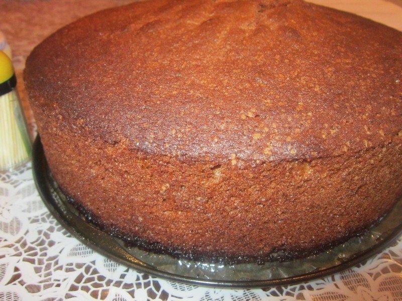 Рецепты бисквитов в мультиварке тортов в домашних условиях с фото