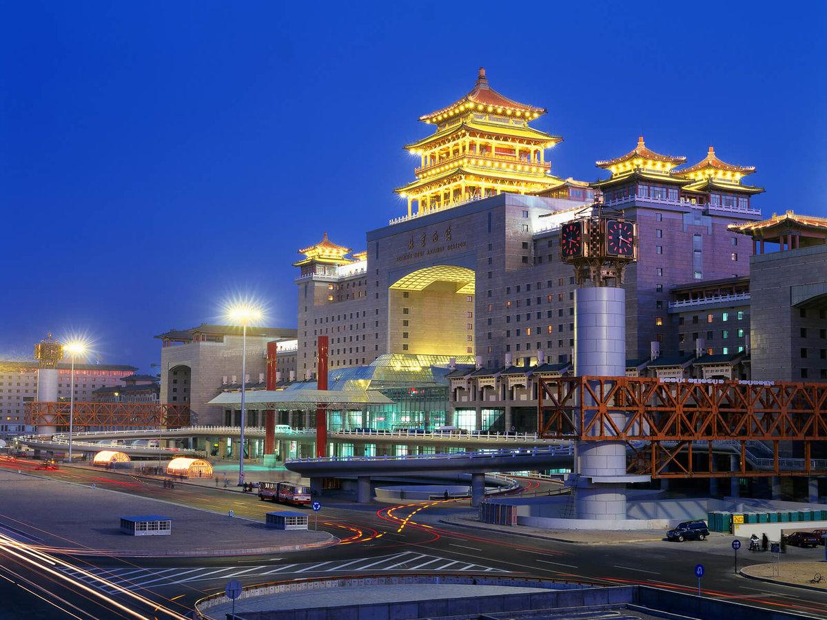 красивые картинки пекин представлены