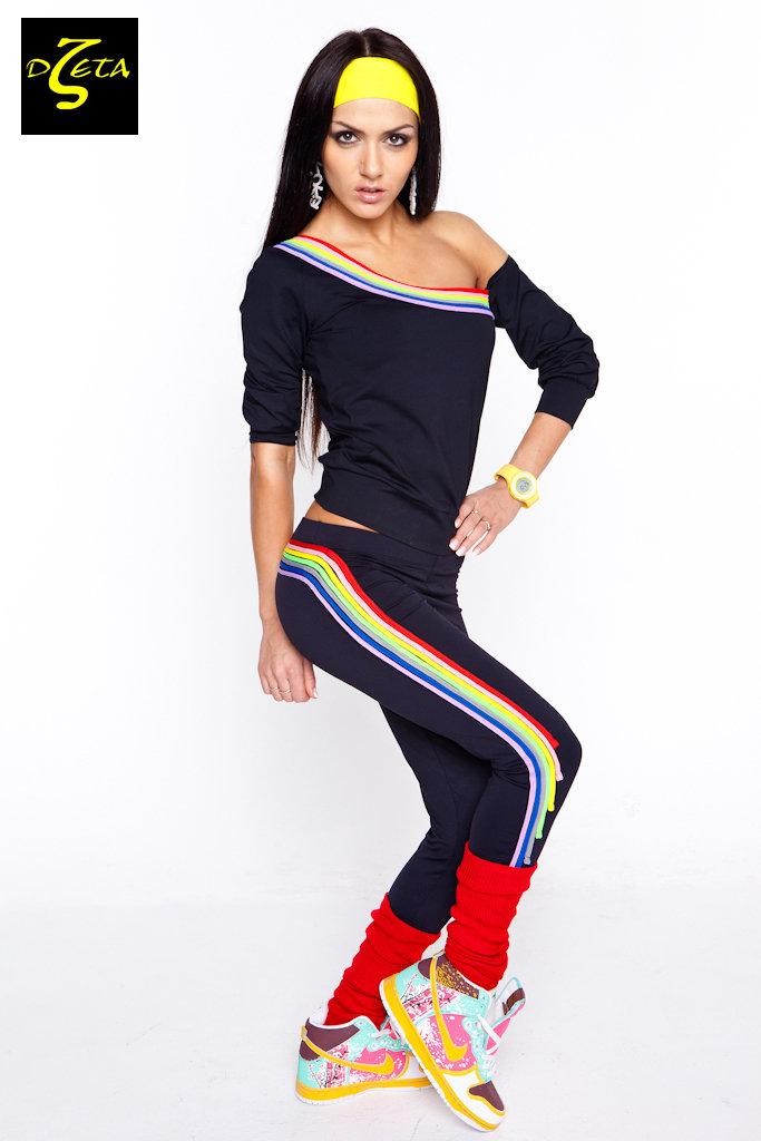 » Архив блога   » Одежда для фитнеса Dzeta