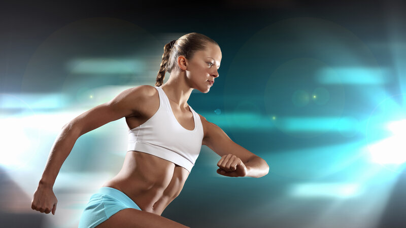 фитнес фото - mimege.ru
