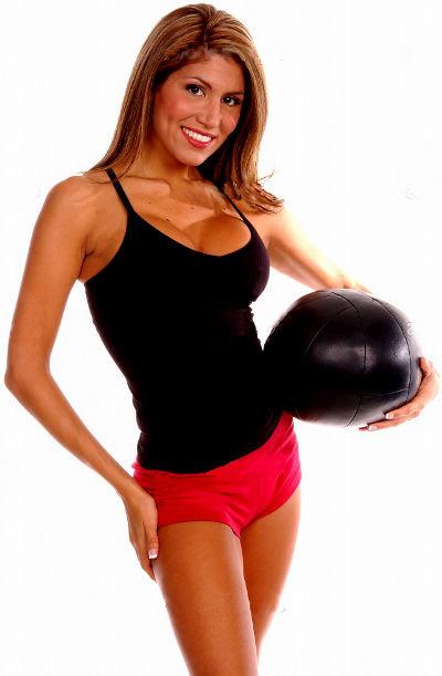 программа тренировок для похудения дома