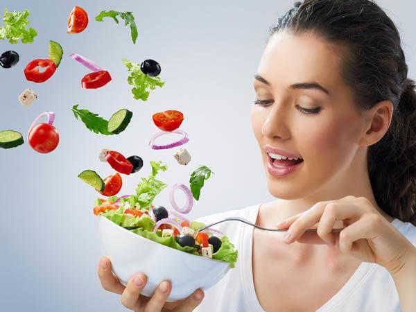 ТОП-5 продуктов для сохранения красоты и здоровья