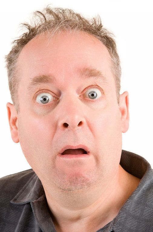 лицо фото мужчины
