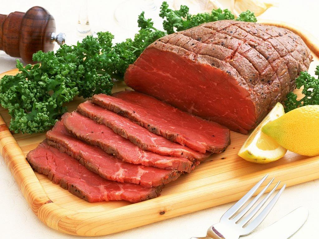 говядина и диета