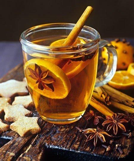 10 лучших горячих алкогольных и безалкогольных напитков: рецепты приготовления | Спиртные напитки | Рецепты напитков