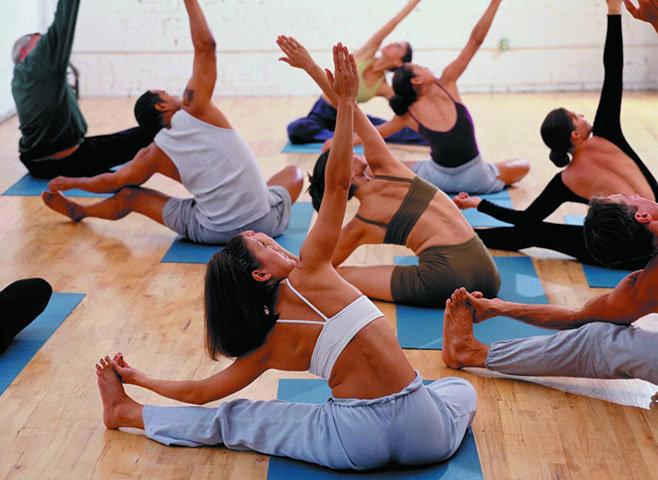 Архивы пилатес - Pro Fitness 24