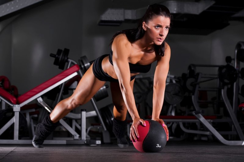 """CrossFit в Томске — Спортивный зал """"GARAGE 501""""  » Фотографии из мир CrossFit"""