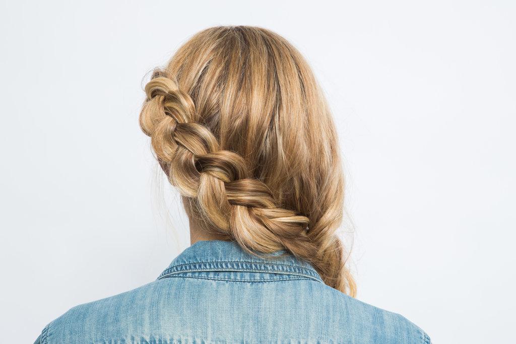 Стањивање косе
