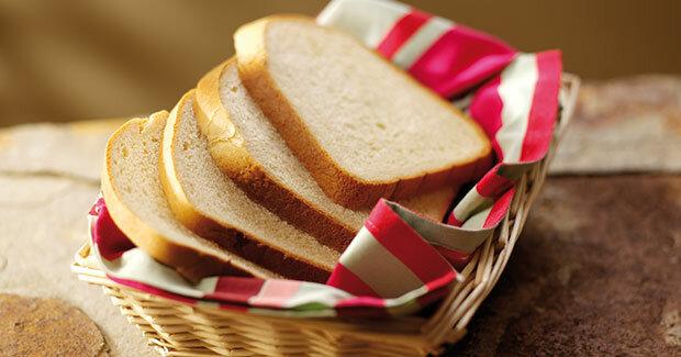 Хлеб Бриош