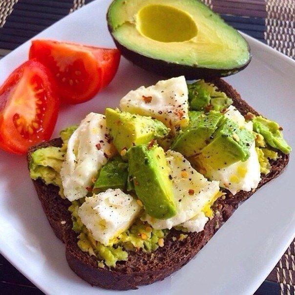 Зелёный понедельник — Правильное питание: пример меню на 1400-1500 ккал