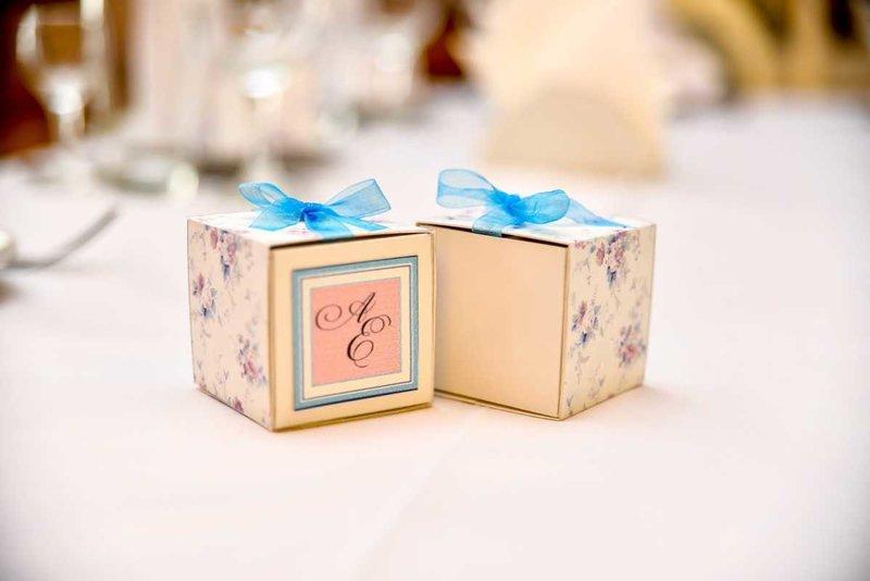 дарим подарки гостям на свадьбу