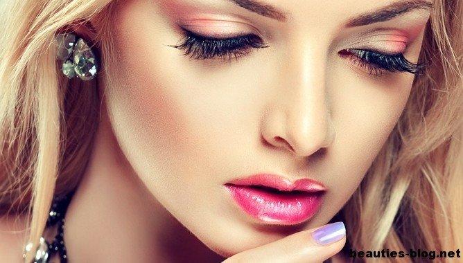 голливудский макияж-4