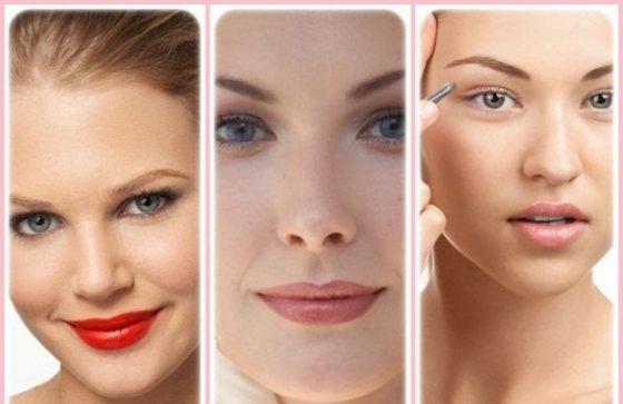 Макияж на выпускной бал 2013  - Модные тенденции - Виды макияжа