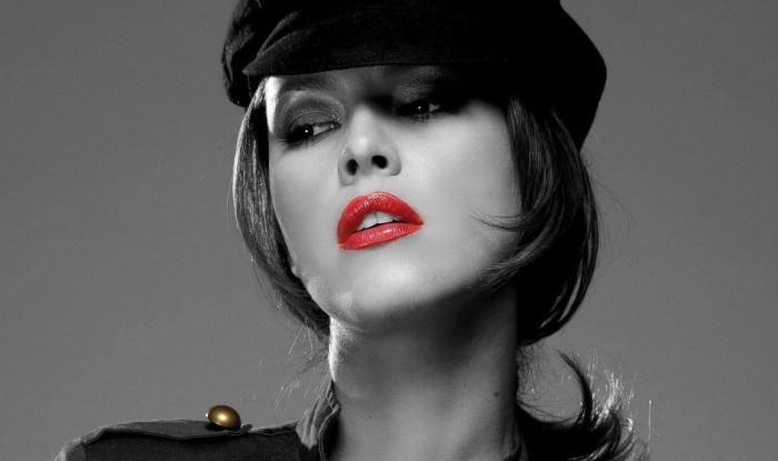 Интересно! Статьи о косметике, женские истории, разные мысли о вечном: Классика жанра - красная помада