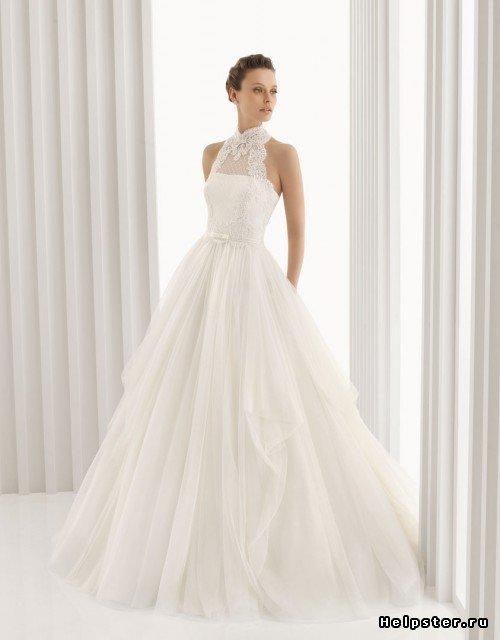 Какое подвенечное платье выбрать? / венчальные платья