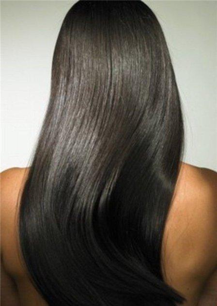 Ламинирование волос Москва