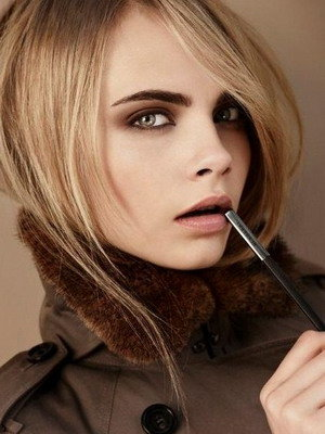 Модный макияж для осени и зимы 2016: фото и тенденции осеннего макияжа глаз