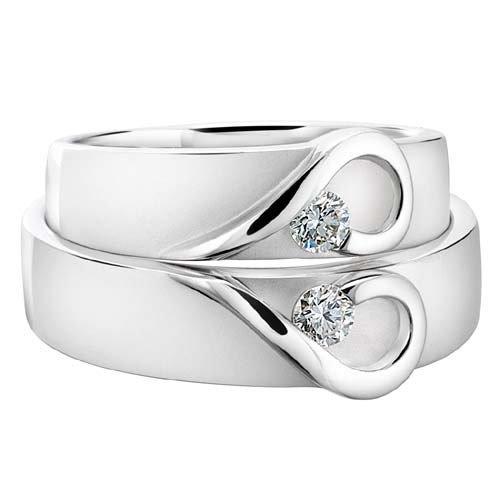 Обручальные кольца / Давай поженимся / Марафет