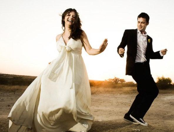 Постановка свадебного танца - CityFitness