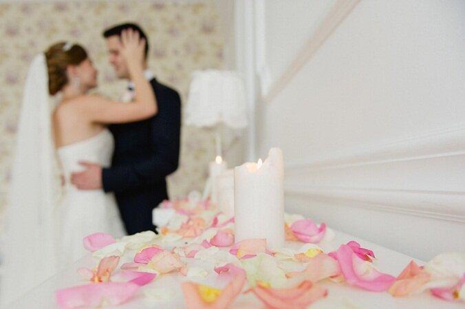 Свадебное агентство Мамма Мия – свадьба под ключ - Мероприятия - Признание в любви