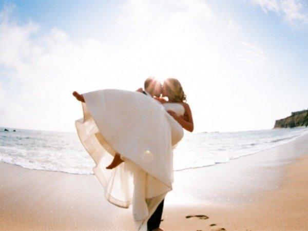 Свадебное путешествие в Новый Свет Крым