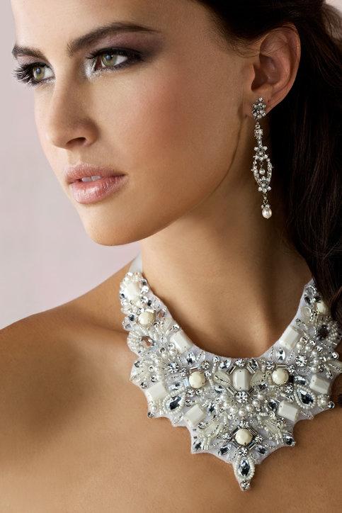 Свадебные украшения для невесты | Свадебный портал conferancie.ru