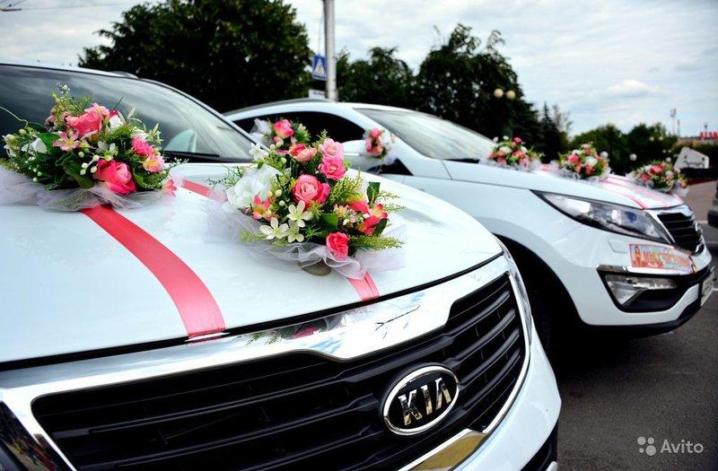 Свадебный автомобильный кортеж | Новости Беларуси